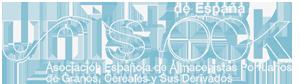 Unistock España Logo